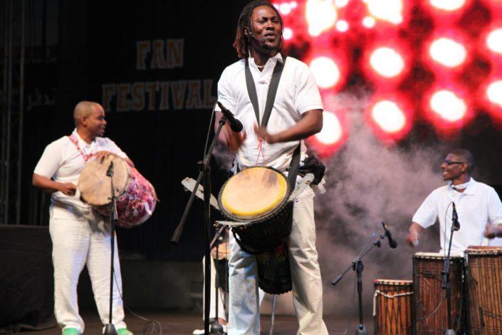 Dubai Drummers
