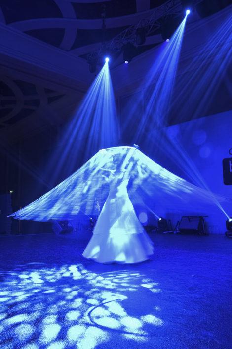 Dance in Dubai