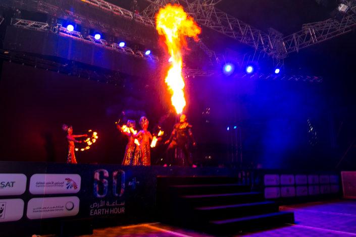 Dubai Dance Show