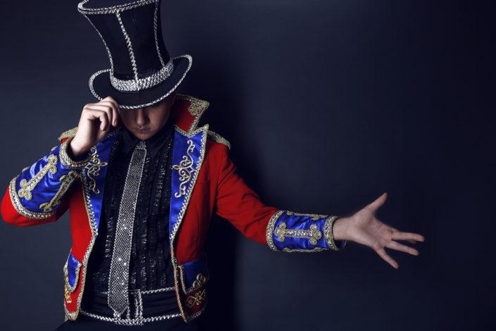 Dubai Magic Show