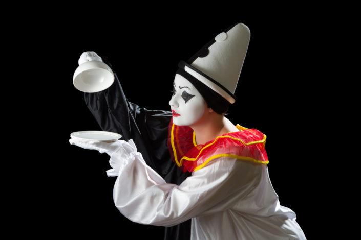 Mime Show Dubai